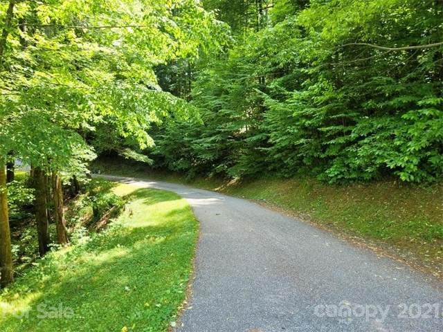 000 Arrowhead Lane #13, Burnsville, NC 28714 (#3751150) :: Carver Pressley, REALTORS®