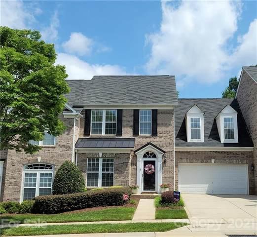 5222 Berkeley Estates Drive, Charlotte, NC 28277 (#3751152) :: Cloninger Properties
