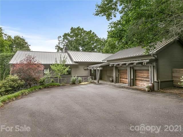 32 Westhaven Drive, Asheville, NC 28804 (#3751153) :: Austin Barnett Realty, LLC