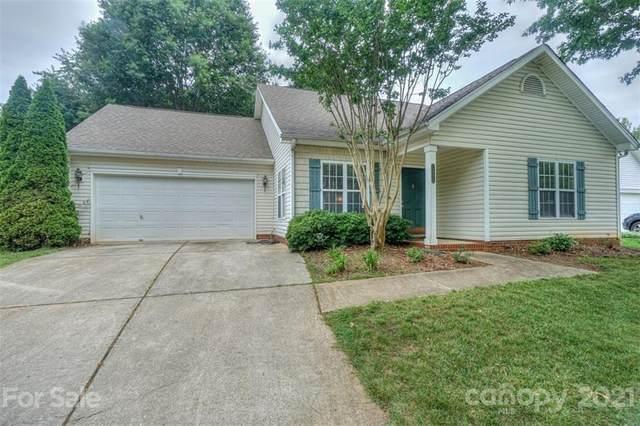 13529 Glencreek Lane, Huntersville, NC 28078 (#3751168) :: Caulder Realty and Land Co.