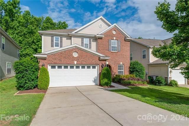 13305 Pontchatrain Avenue, Charlotte, NC 28273 (#3751185) :: Austin Barnett Realty, LLC