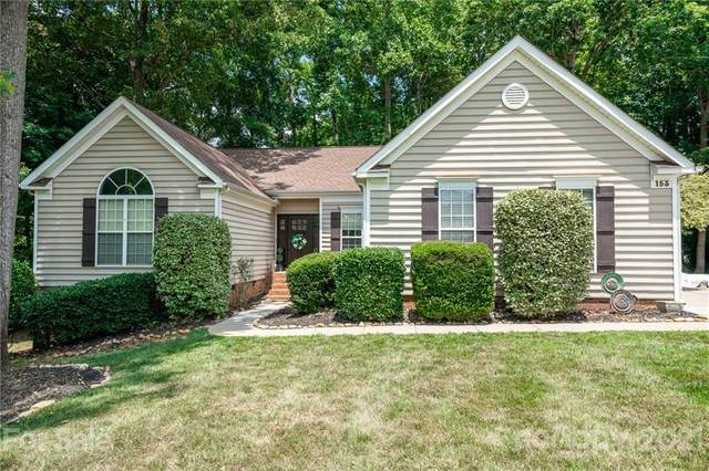 153 Spring Grove Drive, Mooresville, NC 28117 (#3751187) :: MartinGroup Properties