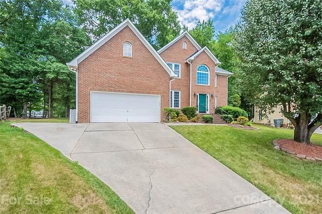 12604 Wetherburn Lane, Charlotte, NC 28262 (#3751188) :: SearchCharlotte.com