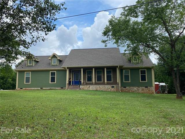 2226 Old Hickory Grove Road, Mount Holly, NC 28120 (#3751197) :: NC Mountain Brokers, LLC