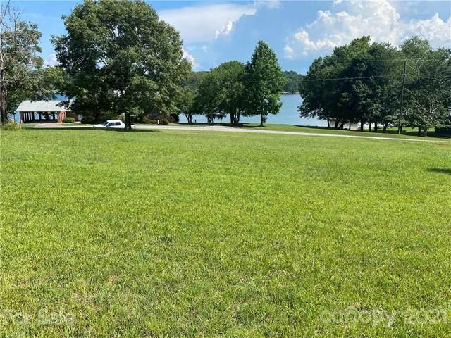 TBD Lake Vista Lane #23, Taylorsville, NC 28681 (#3751202) :: Willow Oak, REALTORS®