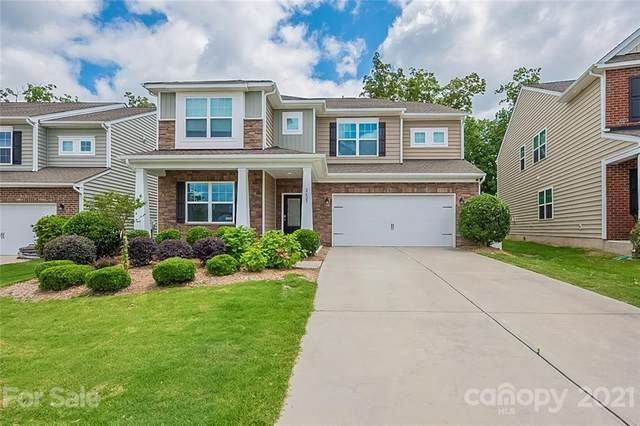 2629 Southern Trace Drive, Waxhaw, NC 28173 (#3751203) :: Exit Realty Vistas