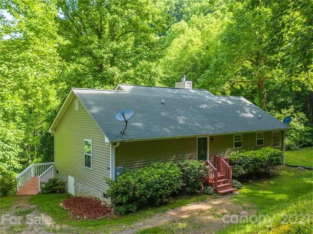 583 Charity Lane, Burnsville, NC 28714 (#3751204) :: Exit Realty Vistas
