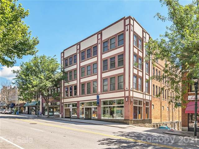 52 Biltmore Avenue #205, Asheville, NC 28801 (#3751207) :: Scarlett Property Group