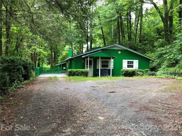76 Cascade Kennel Drive, Brevard, NC 28712 (#3751210) :: Lake Wylie Realty