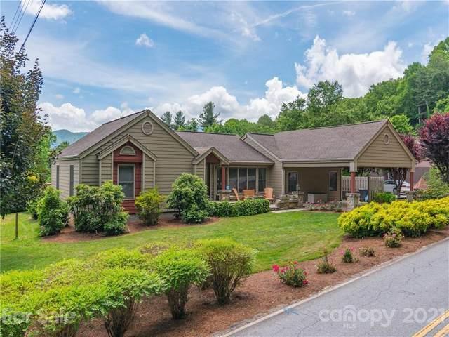 936 Little Mountain Road, Waynesville, NC 28786 (#3751213) :: Puma & Associates Realty Inc.