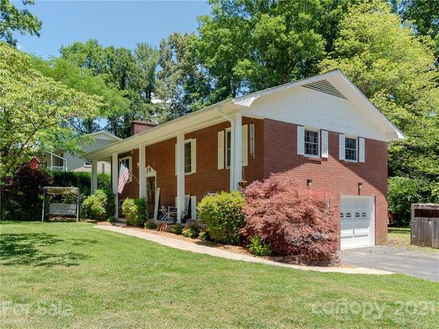 736 Shadywood Lane, Hendersonville, NC 28792 (#3751216) :: Homes Charlotte