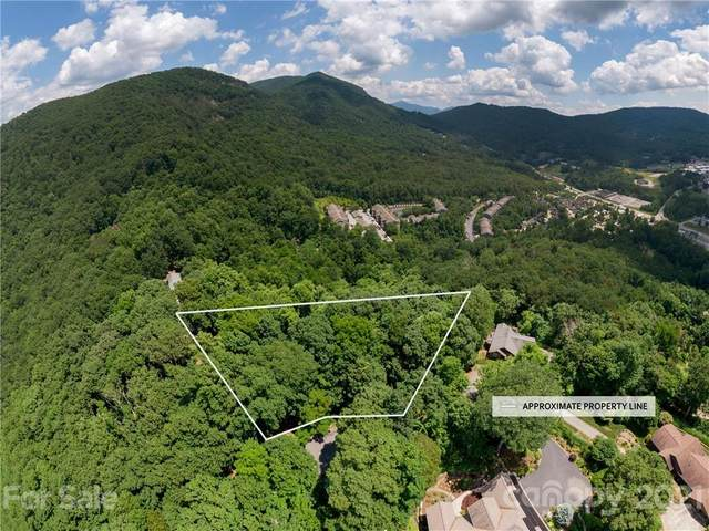 LOT 46 Cedar Summit Road, Asheville, NC 28803 (#3751220) :: LePage Johnson Realty Group, LLC