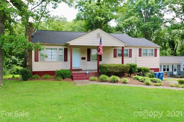 212 Norton Road, Mount Holly, NC 28120 (#3751222) :: BluAxis Realty