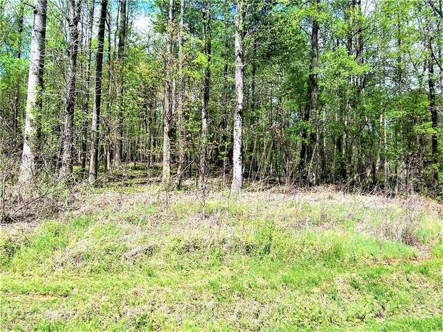 0 W Stagecoach Trail, Lawndale, NC 28090 (#3751226) :: Odell Realty