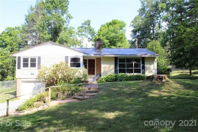 690 Park Avenue, Brevard, NC 28712 (#3751230) :: Cloninger Properties
