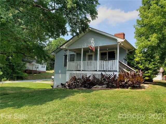 1510 Salisbury Avenue, Albemarle, NC 28001 (#3751233) :: Rhonda Wood Realty Group