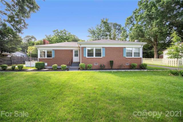 180 Beverly Drive, Concord, NC 28025 (MLS #3751234) :: RE/MAX Journey