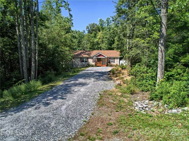 14 Quail Court, Fairview, NC 28730 (#3751242) :: Carolina Real Estate Experts