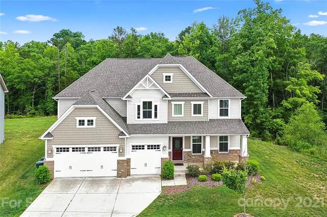 2310 Drake Mill Lane SW, Concord, NC 28025 (#3751248) :: Odell Realty