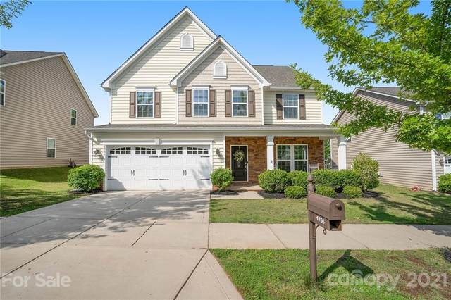 1766 Felts Parkway, Fort Mill, SC 29715 (#3751249) :: BluAxis Realty