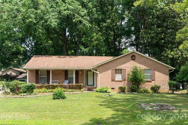 1742 Fern Forest Drive, Gastonia, NC 28054 (#3751253) :: Exit Realty Vistas