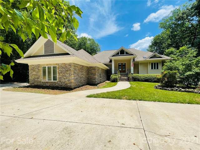 185 N Gifford Lane, Richfield, NC 28137 (#3751269) :: Homes with Keeley | RE/MAX Executive