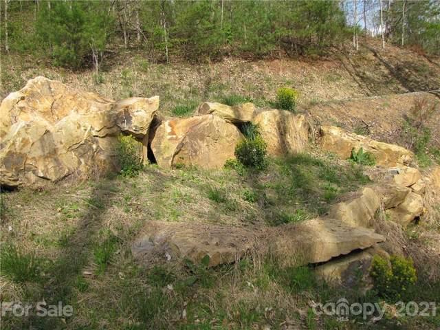 206 Maddie Way #14A, Mars Hill, NC 28754 (#3751275) :: The Allen Team