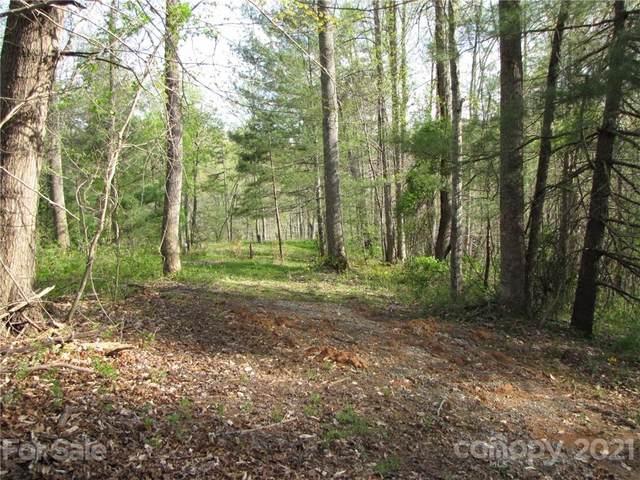 180 Amanda Drive Lot #19C, Mars Hill, NC 28754 (#3751279) :: MartinGroup Properties