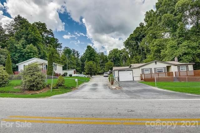 688 Upper Grassy Branch Extension, Asheville, NC 28805 (#3751281) :: Carver Pressley, REALTORS®