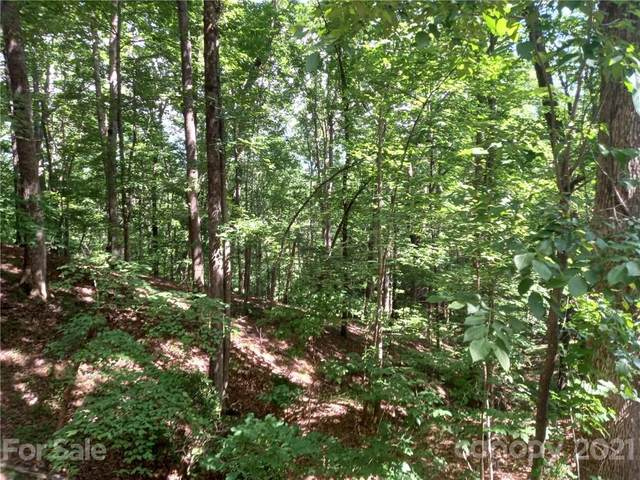 LOT 92 Whitney Boulevard, Lake Lure, NC 28746 (#3751288) :: Odell Realty