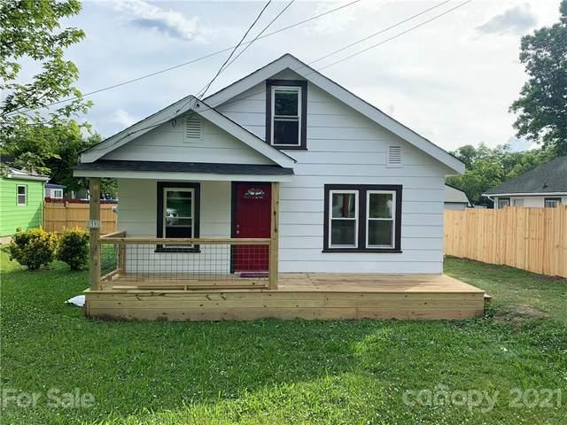 39 Sellers Road, Clyde, NC 28721 (#3751289) :: Austin Barnett Realty, LLC