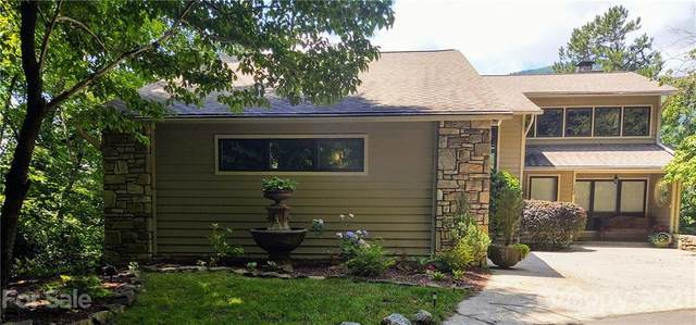 142 Mountain View Drive, Lake Lure, NC 28746 (#3751292) :: Odell Realty