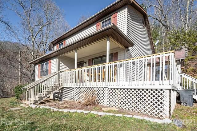 91 Southern Cross Road, Weaverville, NC 28787 (#3751295) :: Modern Mountain Real Estate