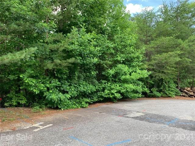0 Shoreline Court #8, Lake Lure, NC 28746 (#3751297) :: The Mitchell Team