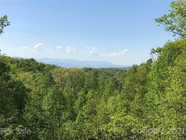 V/L Seclusion Ridge Drive #185, Nebo, NC 28761 (#3751309) :: Hansley Realty