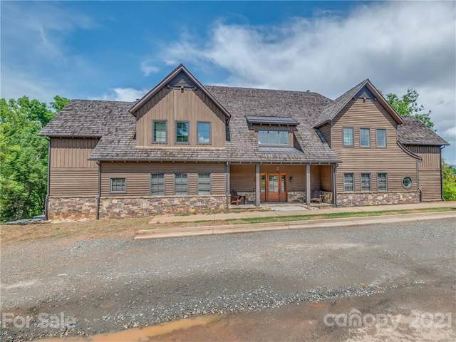 275 Clubhouse Lane C301, Mill Spring, NC 28756 (#3751312) :: Keller Williams Professionals