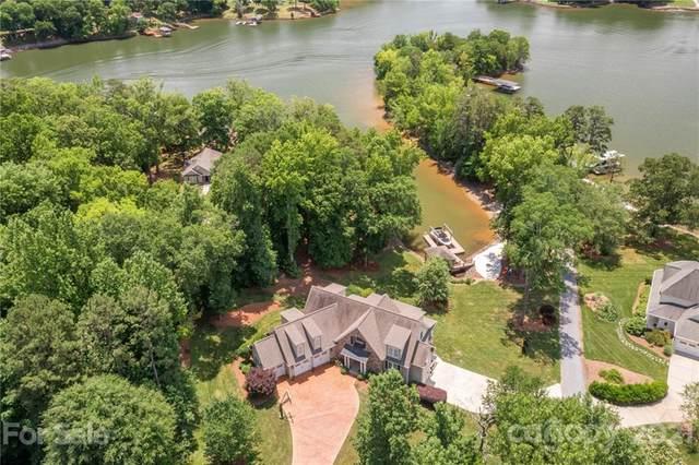 4453 River Oaks Road, Clover, SC 29710 (#3751315) :: Homes Charlotte