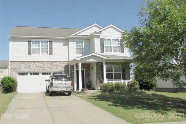 1016 Yellow Bee Road, Indian Trail, NC 28079 (#3751322) :: Carlyle Properties