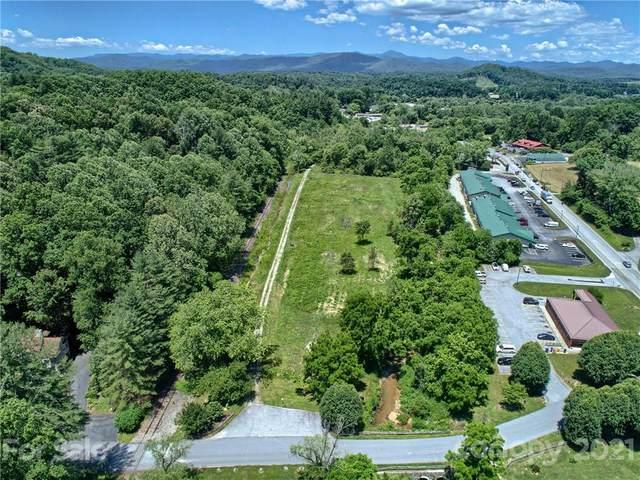 No Address Hunters Glen Lane, Hendersonville, NC 28792 (#3751337) :: MOVE Asheville Realty