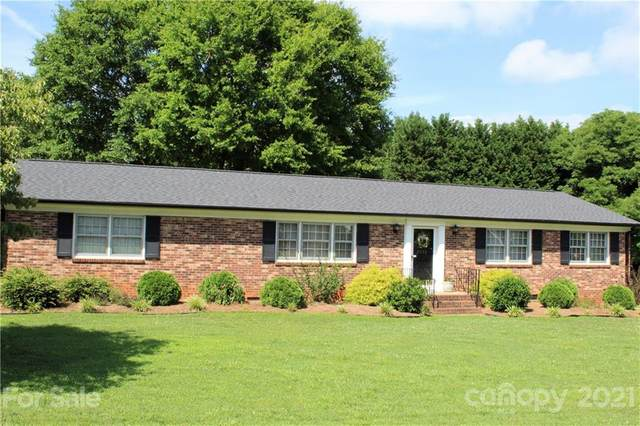 3332 Gardner Park Road, Gastonia, NC 28054 (#3751344) :: Rhonda Wood Realty Group
