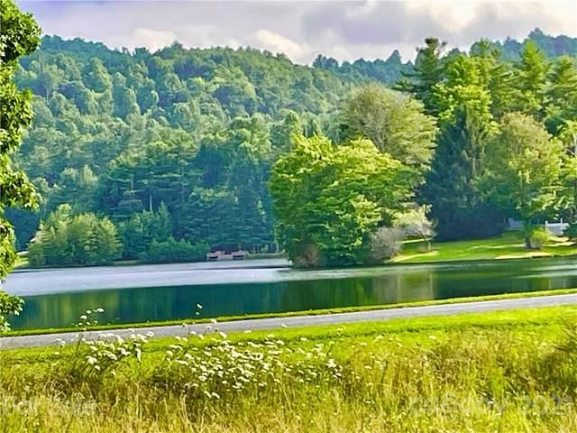 Lot 124 C Lake Lane Lot 124 C Lake , Brevard, NC 28712 (#3751347) :: Austin Barnett Realty, LLC