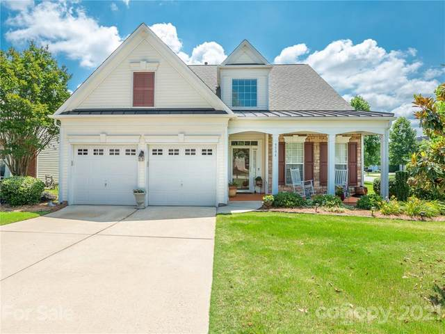 6204 Woodland Commons Drive, Charlotte, NC 28269 (#3751352) :: Exit Realty Vistas