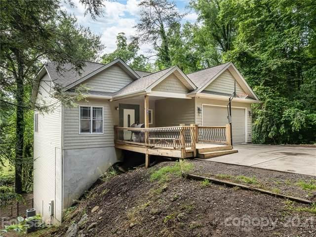 28 Greenbriar Road, Black Mountain, NC 28711 (#3751354) :: Rhonda Wood Realty Group