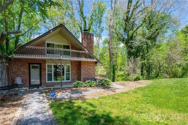 6139 Brevard Road, Etowah, NC 28729 (#3751355) :: Scarlett Property Group