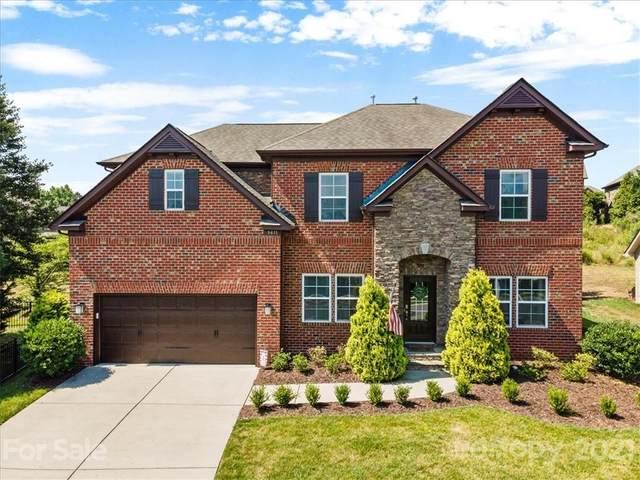 9611 Cliveden Avenue NW, Concord, NC 28027 (#3751364) :: Carolina Real Estate Experts