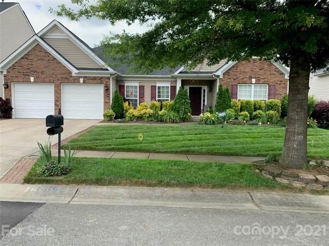 13419 Mallard Lake Road, Charlotte, NC 28262 (#3751365) :: SearchCharlotte.com