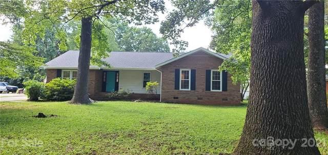 7833 Rainbow Drive, Charlotte, NC 28227 (#3751376) :: Austin Barnett Realty, LLC