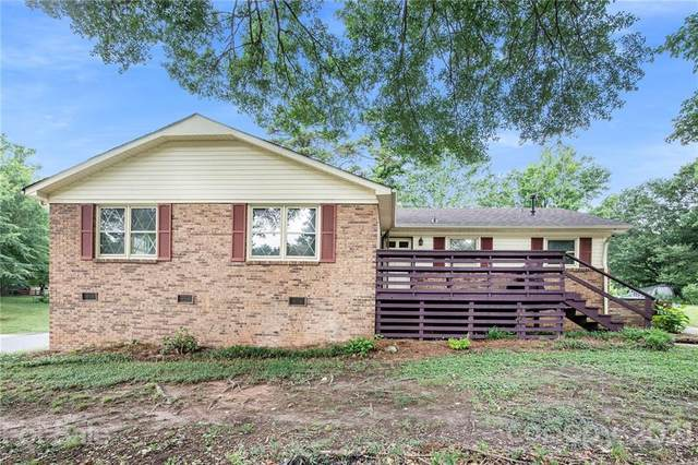 1249 Castlegate Street, Gastonia, NC 28054 (#3751399) :: MartinGroup Properties