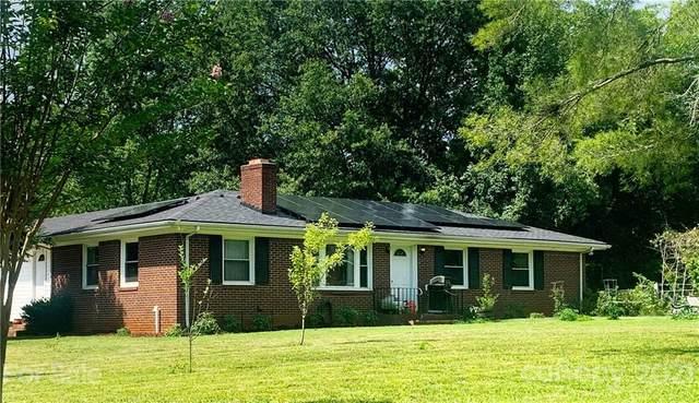 420 Faulkner Street, Clover, SC 29710 (#3751401) :: Lake Wylie Realty