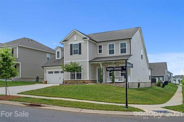 2047 Sugaree Commons Drive, Fort Mill, SC 29715 (#3751411) :: The Mitchell Team